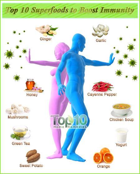 alimenti sistema immunitario 10 cibi per aiutare il sistema immunitario top 10