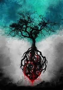 28 tree of life art ballard sometimes you just need to take a deep breath cauldrons klimt