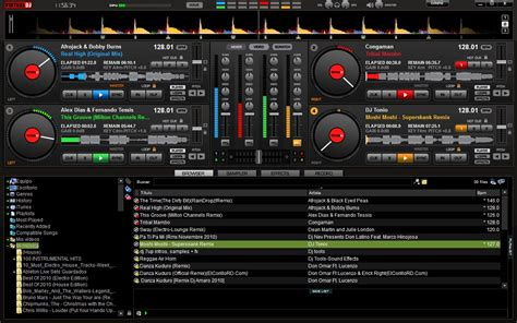 Dj Software Free Download Full Version Windows 7 | virtual dj free download full version 2012 windows 7