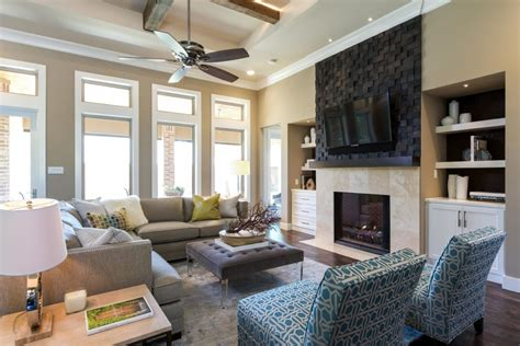 village park eco home interior design dallas barbara