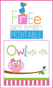 owl miss you card template the carver crew owl miss you printables by mckinsey