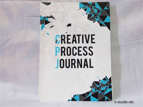 design process journal creative process journal fyp on behance
