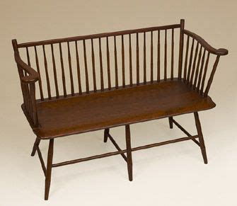 www bench country windsor bench made in the usa primitive chairs