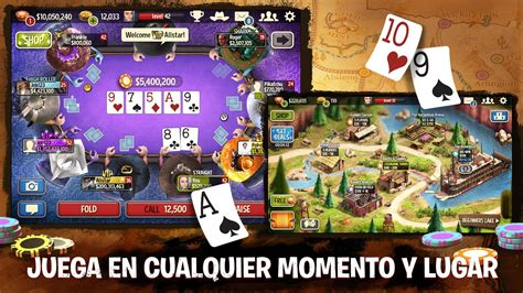 governor  poker  juego de cartas multijugador  android apk