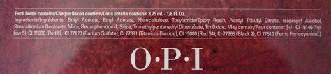 List Of Green Colors opi peace amp love amp opi nail polish review photos