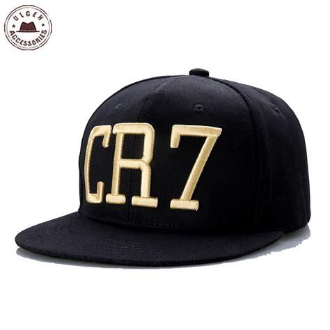 mlb snapback hats c 3 aliexpress buy new cristiano ronaldo cr7 black