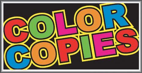 color copies color copies color print order fitchburg ma