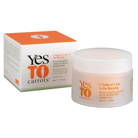Yes To Carrots by Yes To Carrots Moisturising Day Reviews