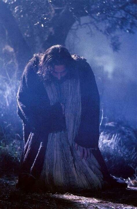 jesus agony in the garden of gethsemane rosary