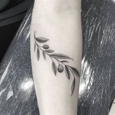 flower branch tattoos designs 25 splendid olive branch designs tattoos