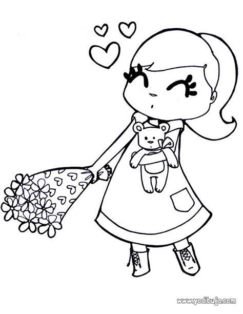 dibujos para colorear de la parranda de san pedro dibujos para colorear y regalar el d 237 a del amor y la