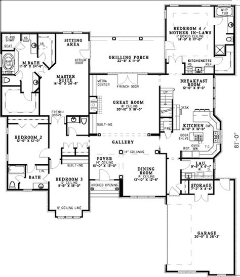 home floor plans with inlaw suite inspiration design board in suite this