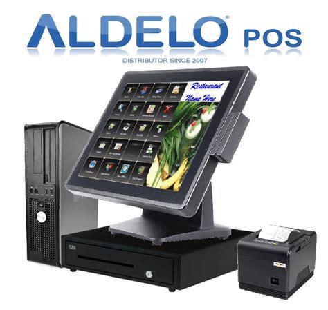 Aldelo Gift Cards - aldelo pos pro restaurant system pc pos equipment
