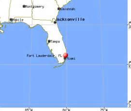 fort lauderdale florida fl profile population maps