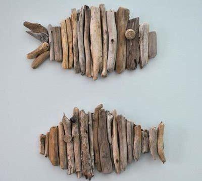 漂流木用途多:diy創意製作家居特別裝飾物品 壹讀