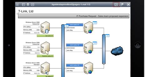 viewing visio files visio viewers for mac and android tablets how to