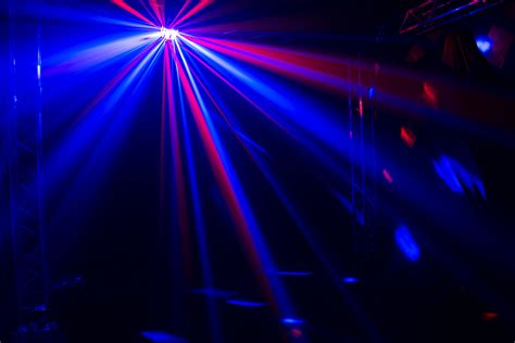 best led lights for mobile dj dj lighting lighting ideas