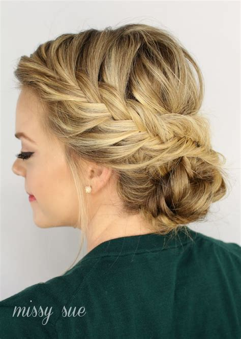 the 23 best images about creative updo on pinterest