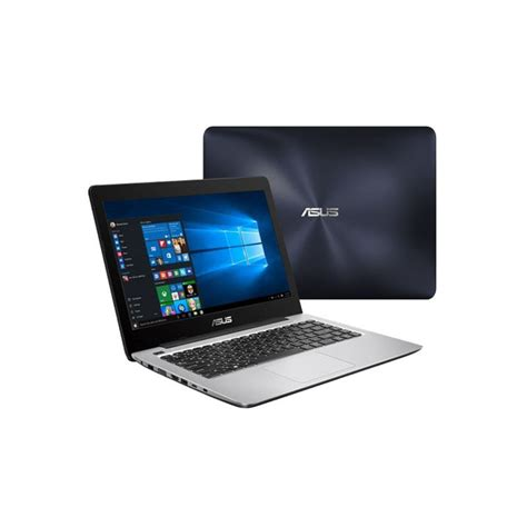 Kredit Laptop Asus I5 jual laptop asus a456ur i5