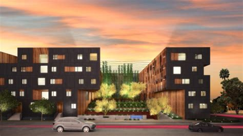 city place in santa may get new apartments instead of