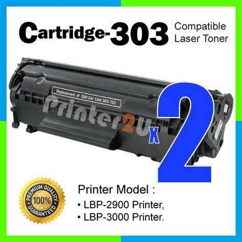 Toner Canon Lbp 2900 a1 cartridge 303 crg303 crg compatib end 1 12 2017 9 42 am