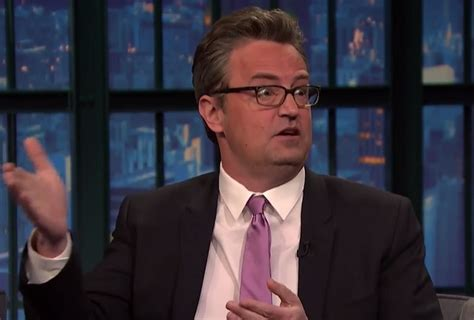 matthew perry homeland here is the horrible show that nearly cost matthew perry