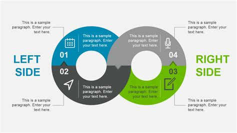 business diagrams awesome business diagrams template for powerpoint slidemodel