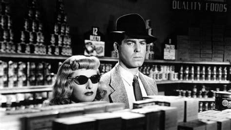film noir adalah double indemnity bersama belum tentu jadi keluarga