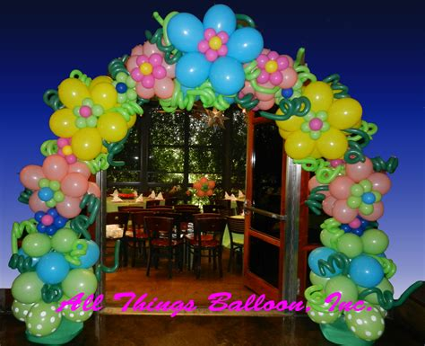 Request appointment balloon decor san antonio