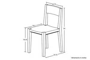 Dimensions Of Desk Chair Lax Office Chair Viesso