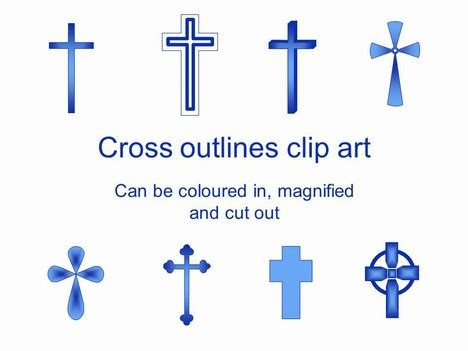 holy cross clipart clipart image 1406