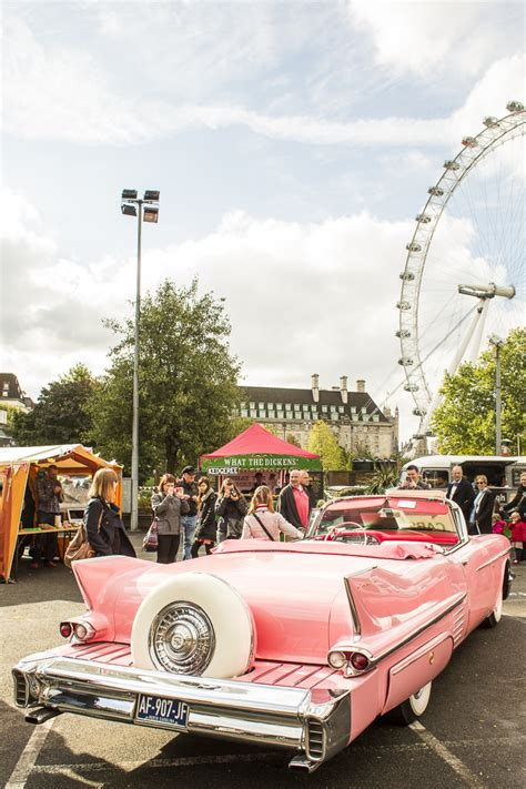 boat driving licence london putting the trunk to use london s classic car boot sale
