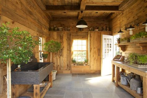 Interior Shed Walls by Beautiful Rustic Mud Wood Interior Designs Decohoms