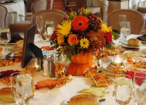 centerpieces for fall wedding receptions pumpkin themed fall wedding unique wedding ideas and
