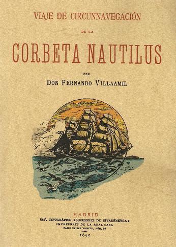 libreria nautilus viaje de circunnavegaci 243 n de la corbeta nautilus libros