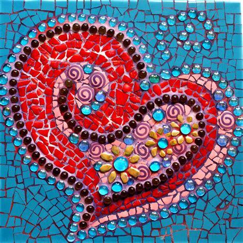 Mosaic L by Mosaic Tiles