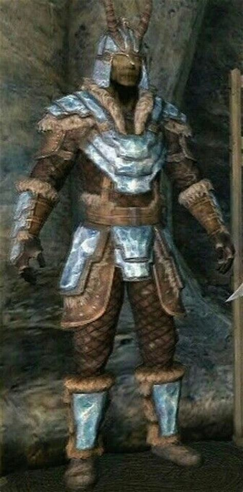 Stalhrim Light Armor by 47 Best Images About Skyrim Armor Sets On