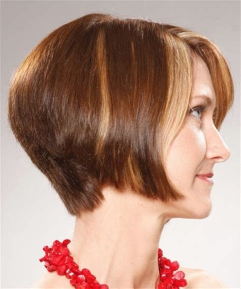 what is a convex hair cut hairstyles for with convex shape the best flattering