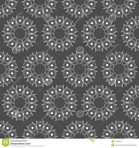 pattern on grey background royalty free stock image seamless pattern on grey