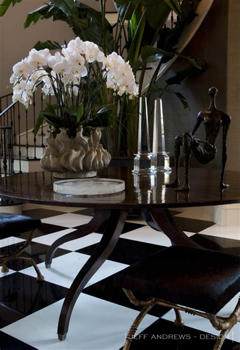 kris jenner foyer the style files with jeff la interior
