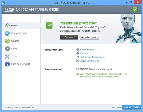 free download eset nod32 antivirus full version softpedia eset nod32 antivirus 8 beta now available for download