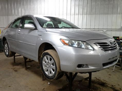 2007 toyota camry abs module 2007 toyota camry abs
