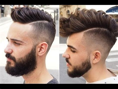 20 summer hairstyles for men 2017 2018 | cool & stylish
