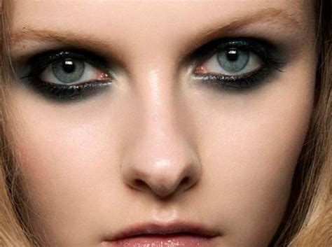 La Smokey maquillaje de 2014 aprender a maquillarse mistrucosdebelleza