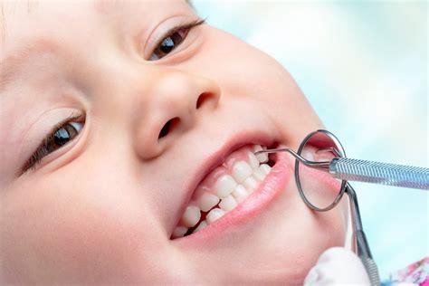 Berapa Pemutih Gigi by Usia Berapa Anak Boleh Membersihkan Karang Gigi Dengan