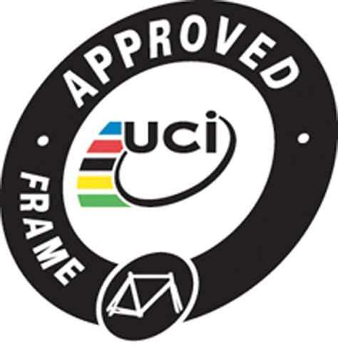 Uci Search Uci Approved Logo Vector Free