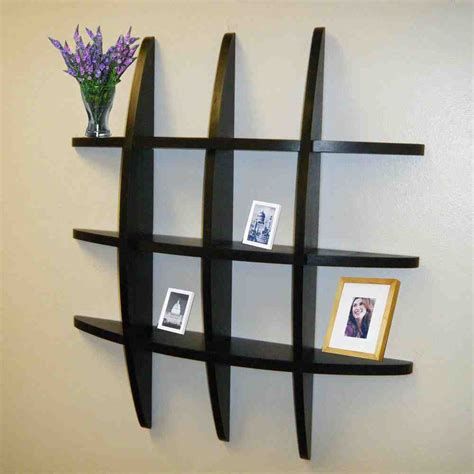 Decorative Wall Bookshelves by Decorative Floating Wall Shelves Decor Ideasdecor Ideas