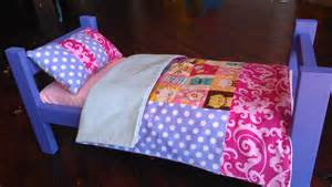 white american doll bed diy projects
