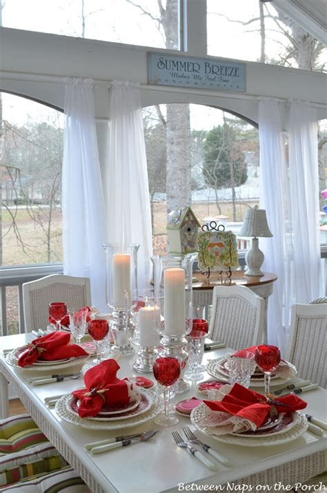 valentines day table decor s day tablescapes table settings
