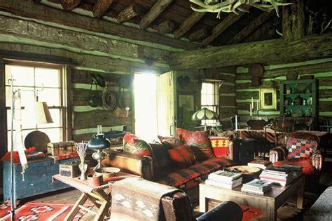ralph home interiors inside ralph s colorado ranch real homes